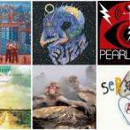Tops albums 2013