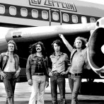 Led Zeppelin (discographie)