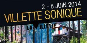 Villette-Sonique