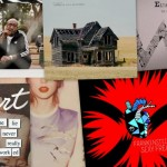 Tops albums 2014 par Cloud Nothings et Wonderflu