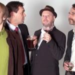Interview et live report – Mudhoney