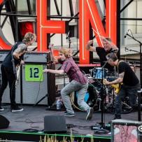 Un supergroupe de Seattle pour un super hommage à Raw Power