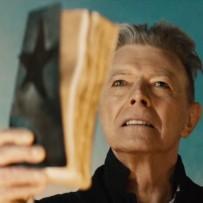 David Bowie dévoile «Blackstar», son premier single