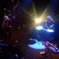 Low @ Divan du monde (Paris), 03/11/15
