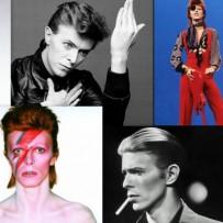 «Mon David Bowie à moi» par la rédaction