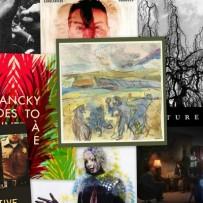 Tops albums 2015 par Alabama Shakes, Bärlin et Wild Raccoon