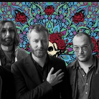 The National rassemble une dream team indie en hommage au Grateful Dead