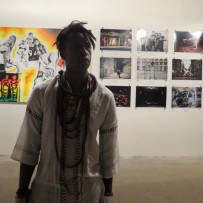 Interview – Saul Williams