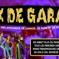 Voix de Garage présente Choix de Garage #2 (Mars 2016)