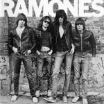 Ramones – Ramones (Sire)