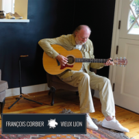 François Corbier – Vieux Lion