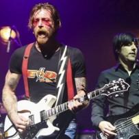 Rock En Seine et le Cabaret Vert annulent la venue des Eagles Of Death Metal