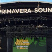 Nos Primavera Sound (Porto), du 09 au 11/06/16