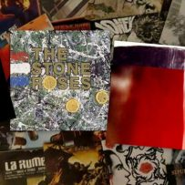 Dans le bac d'occaz #4 : Joy Division, The Stone Roses, Nine Inch Nails