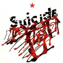 Suicide – Suicide (Red Star)