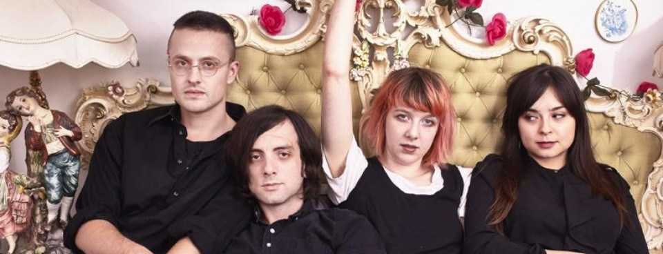 Interview – Dilly Dally