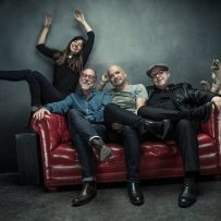 Les Pixies annoncent leur album et offrent un premier extrait