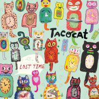 Tacocat – Lost Time (Hardly Art/PIAS)