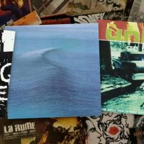 Dans le bac d'occaz #5 : Killing Joke, Ride, Unida