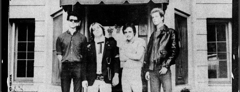 «Fire Of Love» du Gun Club a 35 ans. Chronique