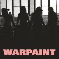 Warpaint – Heads Up (Rough Trade)
