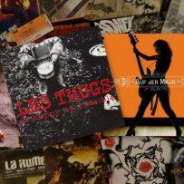 Dans le bac d'occaz #8 : Violent Femmes, Les Thugs, Melissa Auf Der Maur