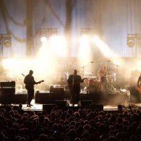 Pixies @ Zénith (Paris), 23/11/16