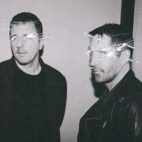 Nine Inch Nails : un nouvel EP d'ici la fin de l'année + réédition de The Fragile !