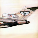 Beastie Boys – Licensed To Ill