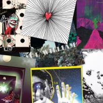 Tops albums 2016