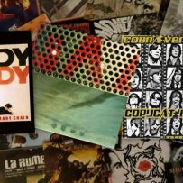 Dans le bac d'occaz #10 : The Jesus And Mary Chain, Fugazi, Cobra Verde