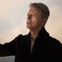 Les derniers titres de David Bowie exhumés dans un nouvel EP