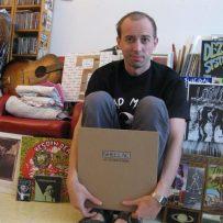5 chansons, 5 disques par Besoin Dead