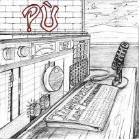 Pù – Tunguska : Last Transmission EP