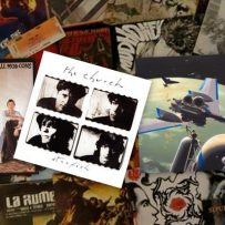 Dans le bac d'occaz #12 : The Jam, The Church, Shellac