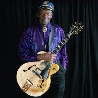 Chuck Berry tire sa révérence à 90 ans