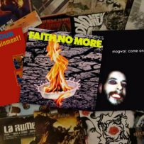Dans le bac d'occaz #13 : Gang Of Four, Faith No More, Mogwai