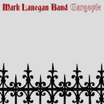 Mark Lanegan Band – Gargoyle