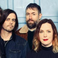 Interview – Slowdive