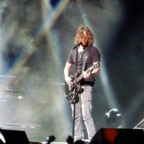 Chris Cornell, just like suicide…