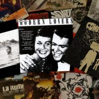 Dans le bac d'occaz' #15 : The Modern Lovers, Slint, Comets On Fire