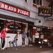 Personal and the Pizzas – Personal and the Pizzas
